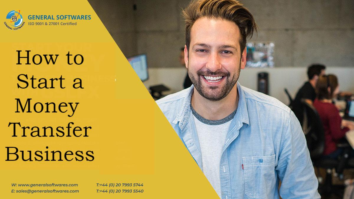 How To Start Money Transfer Business Gsl